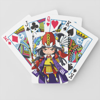 Never lord English story Shinjuku Gyoen Tokyo Bicycle Playing Cards
