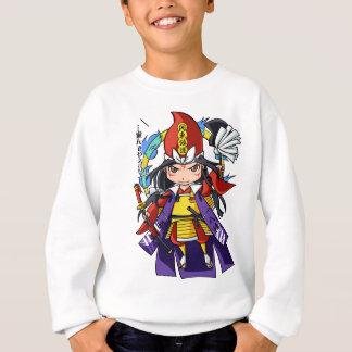 Never lord English story Shinjuku Gyoen Tokyo Sweatshirt