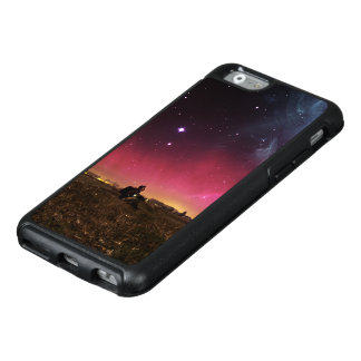 Never Lose Your Wonder Fractalscape OtterBox iPhone 6/6s Case