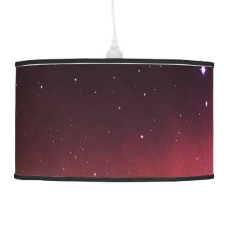 Never Lose Your Wonder Fractalscape Pendant Lamp