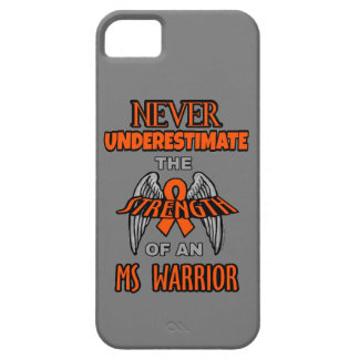 Never...MS iPhone 5 Covers