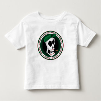 NEVER say DIE! Toddler T-shirt