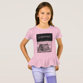 Never Stop Learning Everyone Book T-shirt