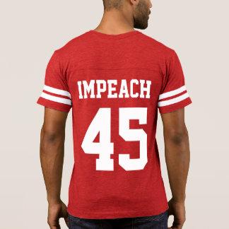 Never Trump Impeach 45 T-Shirt