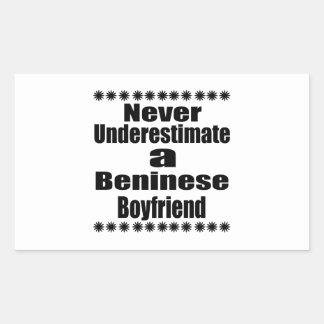 Never Underestimate A Beninese Boyfriend
