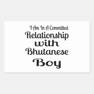 Never Underestimate Bhutanese  Daddy Sticker