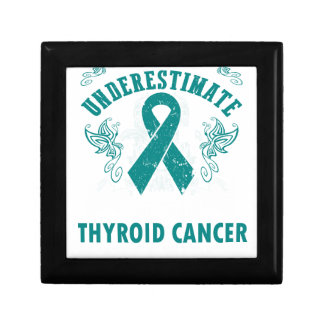 Never Underestimate The Strength Of Thyroid Cancer Keepsake Boxes