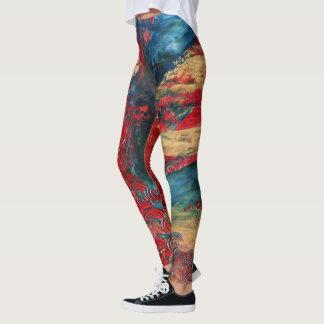 Neverland Leggings