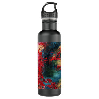 Neverland Stainless Matte water bottle
