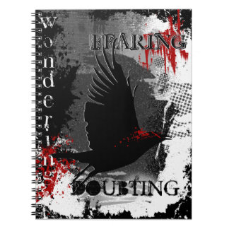 nevermore notebooks
