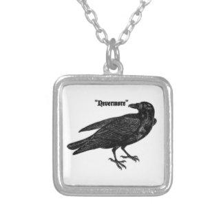 Nevermore Raven Necklaces