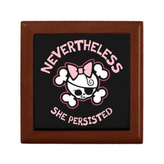 Nevertheless, Arr Gift Box