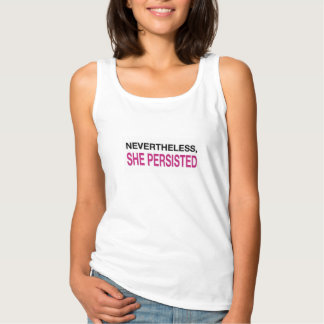 Nevertheless, She persisted (2) T-shirt