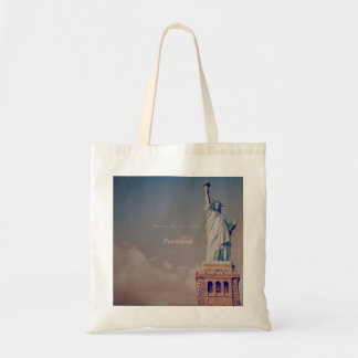 Nevertheless, She Persisted Tote