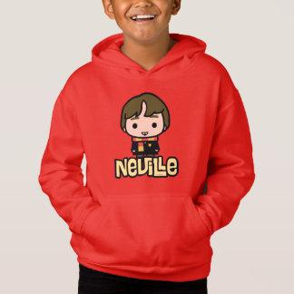 Neville Longbottom Cartoon Character Art
