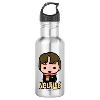 Neville Longbottom Cartoon Character Art 532 Ml Water Bottle