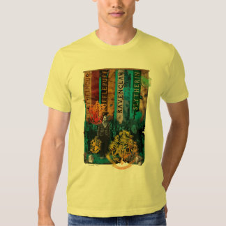 Neville Longbottom Collage 1 T Shirts