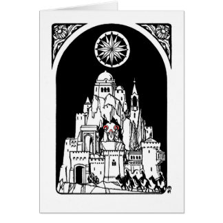 NEW! 2012 Christmas Card: A Star in the East Card