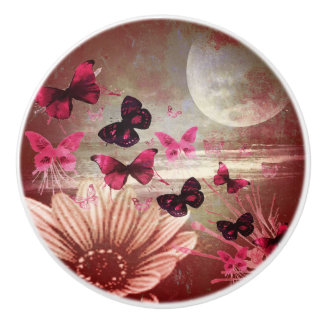 New 3 Ceramic Knob