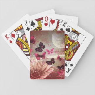 New 3 Standard Playing Cards