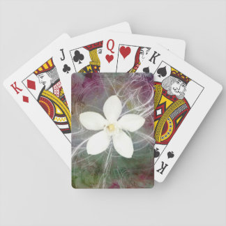 New 5 Standard Playing Cards