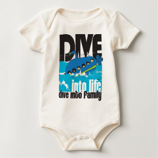 New Addition Shirt for Infants