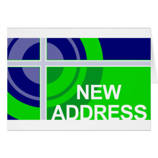new address announcement : bullseye