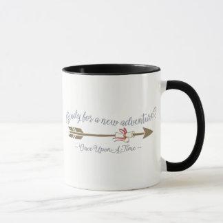 New Adventure Mug