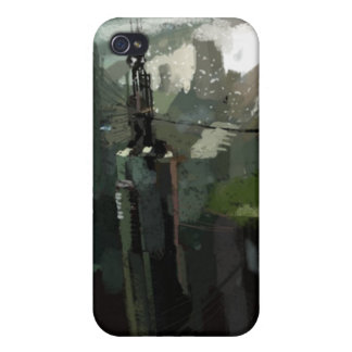 New age competition iPhone 4 cases