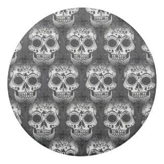 New allover skull pattern eraser