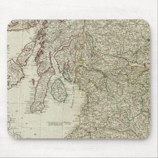 New and correct map of Scotland Mouse Pad