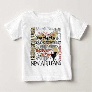 New Arfleans Dog Lover T-Shirt Kids