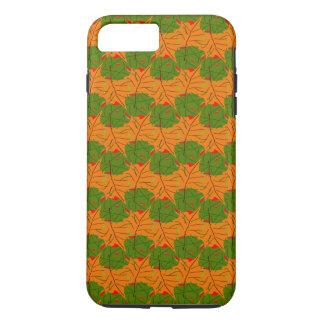 New Autumn Design on iPhone 7 Plus Tough Case