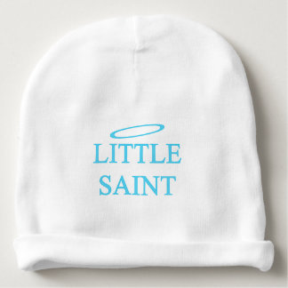 New Baby - a little saint! Baby Beanie