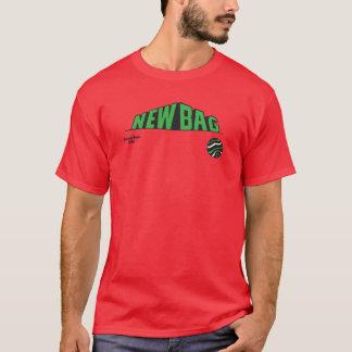 New Bag Records T-Shirt