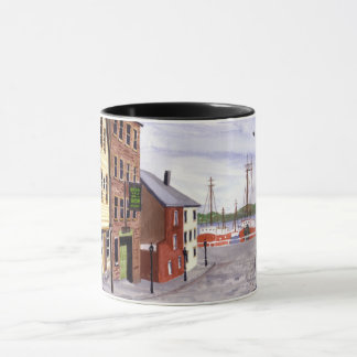 New Bedford, Cape Cod Mug
