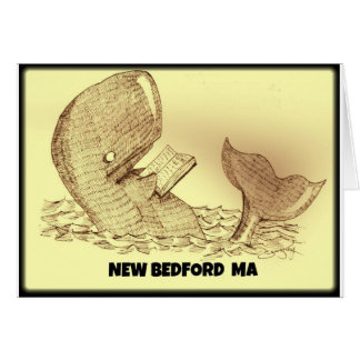 new bedford card