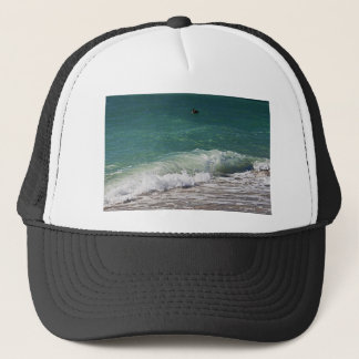 New Beginnings Trucker Hat