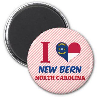 New Bern, North Carolina Magnet