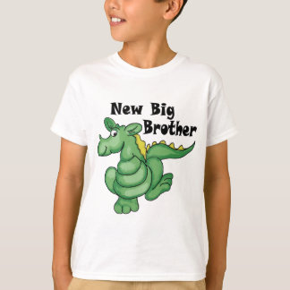 New Big Brother Dragon T-Shirt
