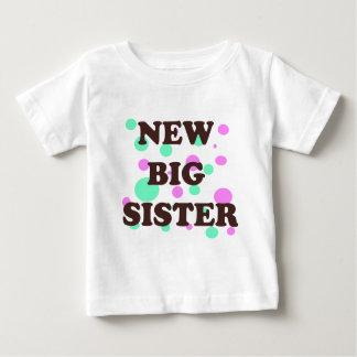 New big sis baby T-Shirt