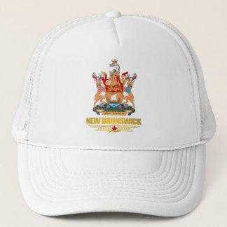 New Brunswick COA Trucker Hat