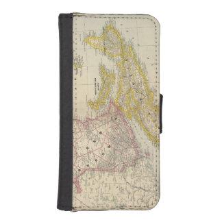New Brunswick, Nova Scotia Phone Wallet