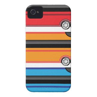New Bus iPhone 4 Case