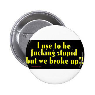 new pinback buttons