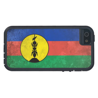 New Caledonia iPhone 5 Cover