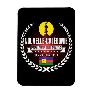 New Caledonia Magnet