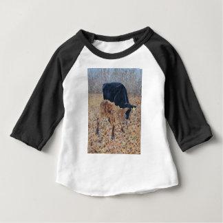 New Calf Baby T-Shirt