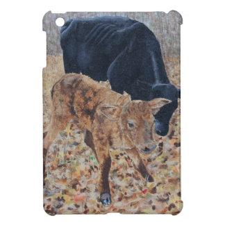 New Calf Cover For The iPad Mini
