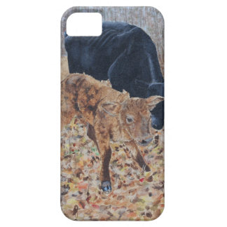 New Calf iPhone 5 Cover